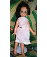 Ideal Doll - Mia -Crissy Growing Hair Doll - 1970 - $20.00
