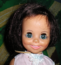 Ideal Doll - Mia -Crissy Growing Hair Doll - 1970 image 7