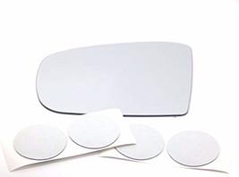 Fits 02-05 Merc-Benz ML Series Left Driver Heated Mirror Glass Lens w/Adhesive U - $35.95