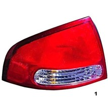 FITS 00-03 NISSAN SENTRA LEFT DRIVER TAIL LAMP ASSEMBLY - $56.95