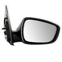 Fits 12-16 Accent Right Passenger Mirror Power Non-Painted No Heat, Sign... - $55.95