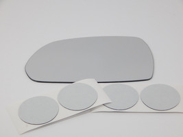 Fits 02-04 Spectra 1.8L Left Driver Mirror Glass Lens Only w/Adhesive  USA - $16.68