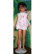 """Tiffany Taylor Fashion Doll - VINTAGE 1973 Ideal BIG 18"""" Doll - $10.00"""