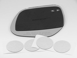 Fits 07-11 Outlander 2 Opts, 11-15 Sport Right Pass Heated Mirror Glass Lens - $35.95