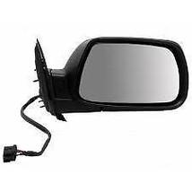 Fits 05-10 Grand Cherokee Right Pass Mirror Power W/Heat No Memory, No Auto Dim - $55.95