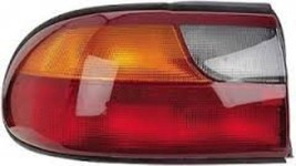 Fits 97-03 Malibu 04-05 Malibu Classic Left Driver Tail Lamp with Circui... - $95.50