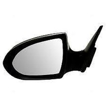 Fits 11-15 Kia Sportage Left Driver Mirror Power Unpainted W/Signal, Man Fold - $78.95
