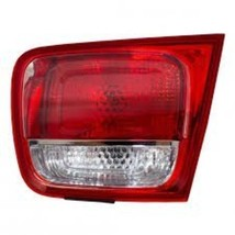 Fits 13-15 Chevrolet Malibu Right Passenger Tail Lamp Assembly without LED - $169.00