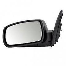 Fits 10-15 Tucson Left Driver Mirror Power Textured Black Folds No Heat,... - $55.95