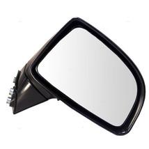 07-12 Rondo Right Passenger Mirror Power Smooth Black w/o Heat, Signal - $79.75