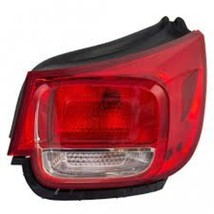 Fits 13-15 Chevrolet Malibu Right Passenger Tail Lamp Assembly without Led - $241.45
