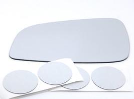 08-11 Chevy Malibu Left Driver Mirror Glass Lens Non heat option  USA BAP-4216 - $15.95