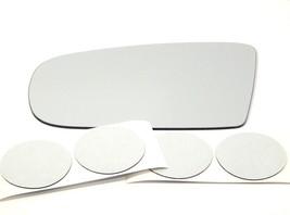97-05 Malibu Classic Olds Cutlass Left Driver Mirror Glass Lens  w/Adhesive  USA - $14.95