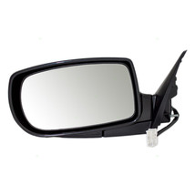 Fits 10-16 Genesis Coupe Left Driver Mirror Power Unpainted Fold With Si... - $81.95
