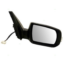 Fits 11-15 Sorento Right Pass Mirror Unpainted W/Heat, Signal, ManFold No Blind - $83.95