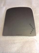 Silverado, Sierra Right Passenger Upper Mirror Glass Lens Heated w/ LED Signal - $82.95