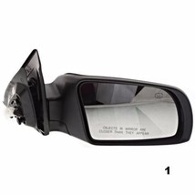 Fits 07-12 Nissan Altima Sedan Right Pass Power Mirror W/Heat Signal - $92.95