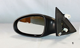 Fits 05-06 Nissan Altima Left Driver Unpainted Power Mirror With Heat - $49.95