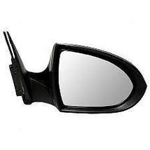 Fits 11-16 Kia Sportage Right Pass Mirror Power Unpainted W/Heat,Signal, ManFold - $81.95