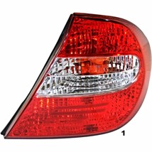 FITS 02-04 TOYOTA CAMRY RIGHT PASSENGER TAIL LAMP ASSEMBLY - $76.60