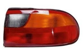 Fits 97-03 Malibu / 04-05 Malibu Classic Right Pass Tail Lamp with Circu... - $95.50