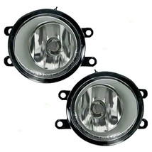 Fits 10-11Toy Prius, 06 Scion XA, 08-11 Lexus LX570 Left & Right Fog Lam... - $59.95