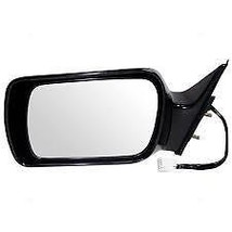 00-04 Toyota Avalon Left Driver Mirror Power Non-Pained Black w/Heat, Me... - $64.95