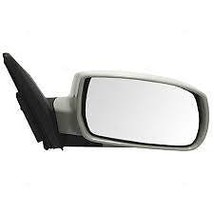 Fits 10-15 Tucson Right Passenger Mirror Pwr Unpainted Folds With Signal... - $70.95