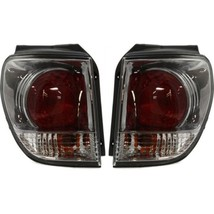 FITS 01-03 LEXUS RX300 LEFT & RIGHT SET TAIL LAMP UNIT ASSEMBLIES QTR MO... - $174.95