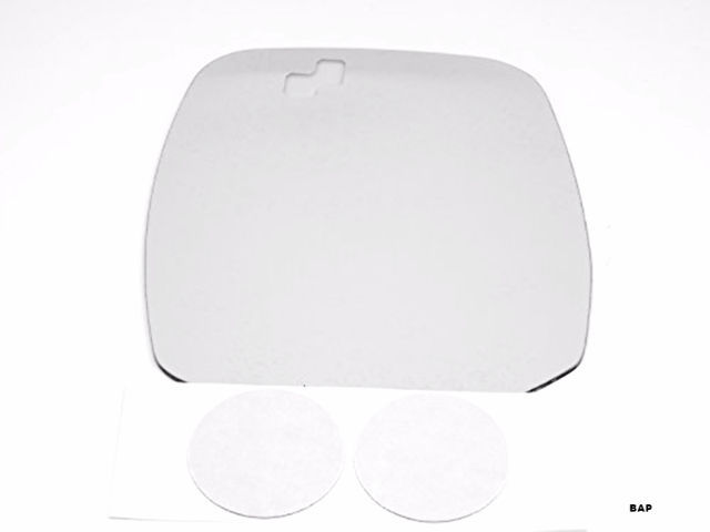 Primary image for Fits 11-15 Quest Left Driver Mirror Glass Lens with Blind Spot Direct Fit Over