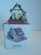 "Liberty Falls  The Americana Collection ""Marshall's Office AH15 - $5.90"