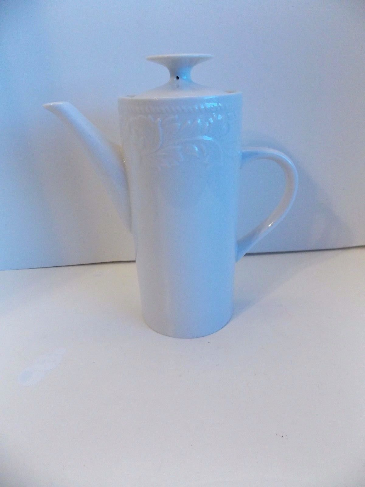 Sango Pitcher with Lid # 8837 - $9.80