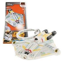 Star Wars Rebels Ghost Ship - LED Keylight Flashlight  - $8.90
