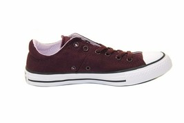 Converse Womens CT All Star Madison 551521C Sneakers Cherry Red Size US 5 - $81.94