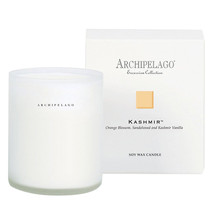 Archipelago Excursion Kashmir Soy Wax Candle 9.5oz - $39.00