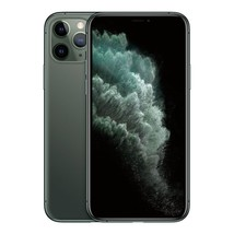 Boxed Sealed Apple iPhone 11 Pro 64GB (Midnight Green) - UNLOCKED - $960.00