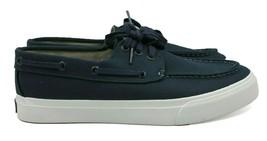 SPERRY Top-Sider Bermuda 3-Eye Men's Boat Shoe - Navy - Size 13 - NEW Au... - $51.65