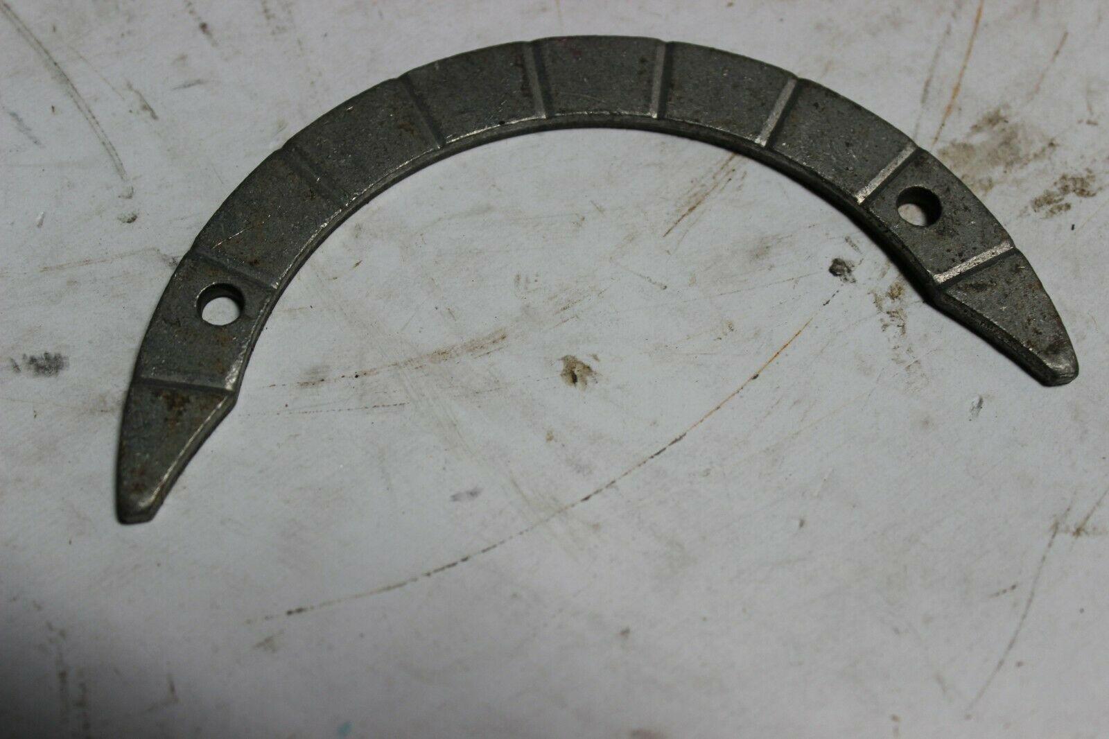 Detroit Diesel 5196755 Crankshaft Thrust Washer pack of 7
