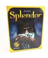 Splendor Desktop Board Games Friends Leisure Party Entertainment Adult F... - $34.64