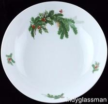Seltmann HOLLY HOLIDAY Salad Serving Bowl (1 left) - $19.10