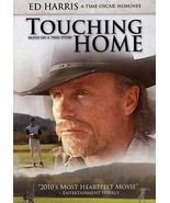 Touching Home (DVD, 2011) Brand New, Free USA Shipping - $4.95