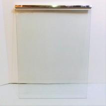 Amana Refrigerator : Meat Pan Shelf Glass (10036017) {P3409} - $41.55