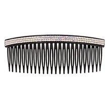 Luxury Diamond Hair Clip Hairpin Hair Barrette Hair Accessories,Colorful - $10.06