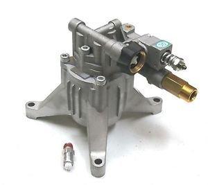 New 2700 PSI Pressure Washer Water Pump Brute 020291-0 020291-1