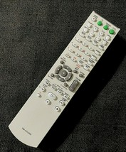 Remote Control Replacement For Sony RM-ADU005 - $6.99