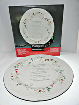 Pfaltzgraff Winterberry Family and Friends Sharing Plate - $15.99