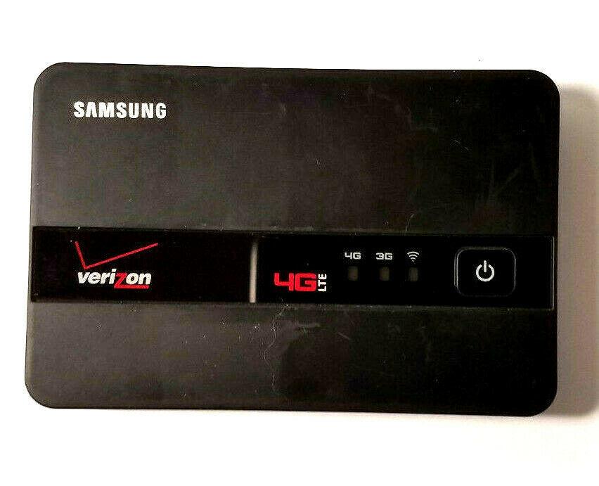 Verizon Jetpack 890L 4G LTE Prepaid Mobile Wi-Fi Hotspot