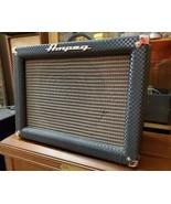 Vintage Early 1960s Ampeg Jet J-12-A~~ 1x12 Guitar Combo Blue Check Tolex - $1,079.10