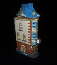 "CITY CLOCK WORKS "" MIB - Department 56 - CHRISTMAS IN THE CITY SERIES-MIB - $23.03"