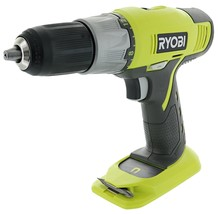Ryobi P271 18 Volt 1/2 in. 2-Speed Drill-Driver (Bare Tool Only. Battery... - $68.10